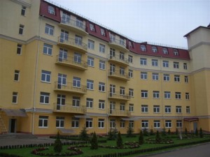 Квартира Лобановского, 21 корпус 1, Чайки, R-28849 - Фото 15