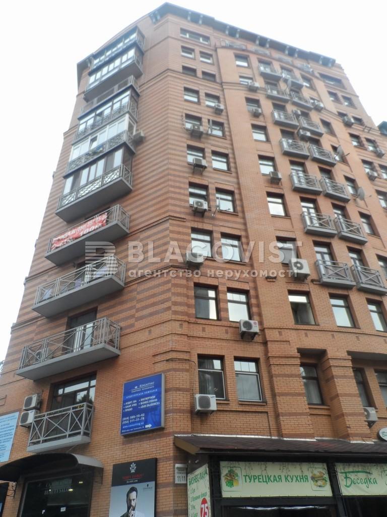 Квартира C-105554, Гусовского Сергея, 11/11, Киев - Фото 3