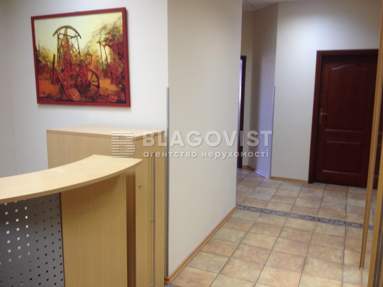 Офис, Панаса Мирного, Киев, M-22913 - Фото 6