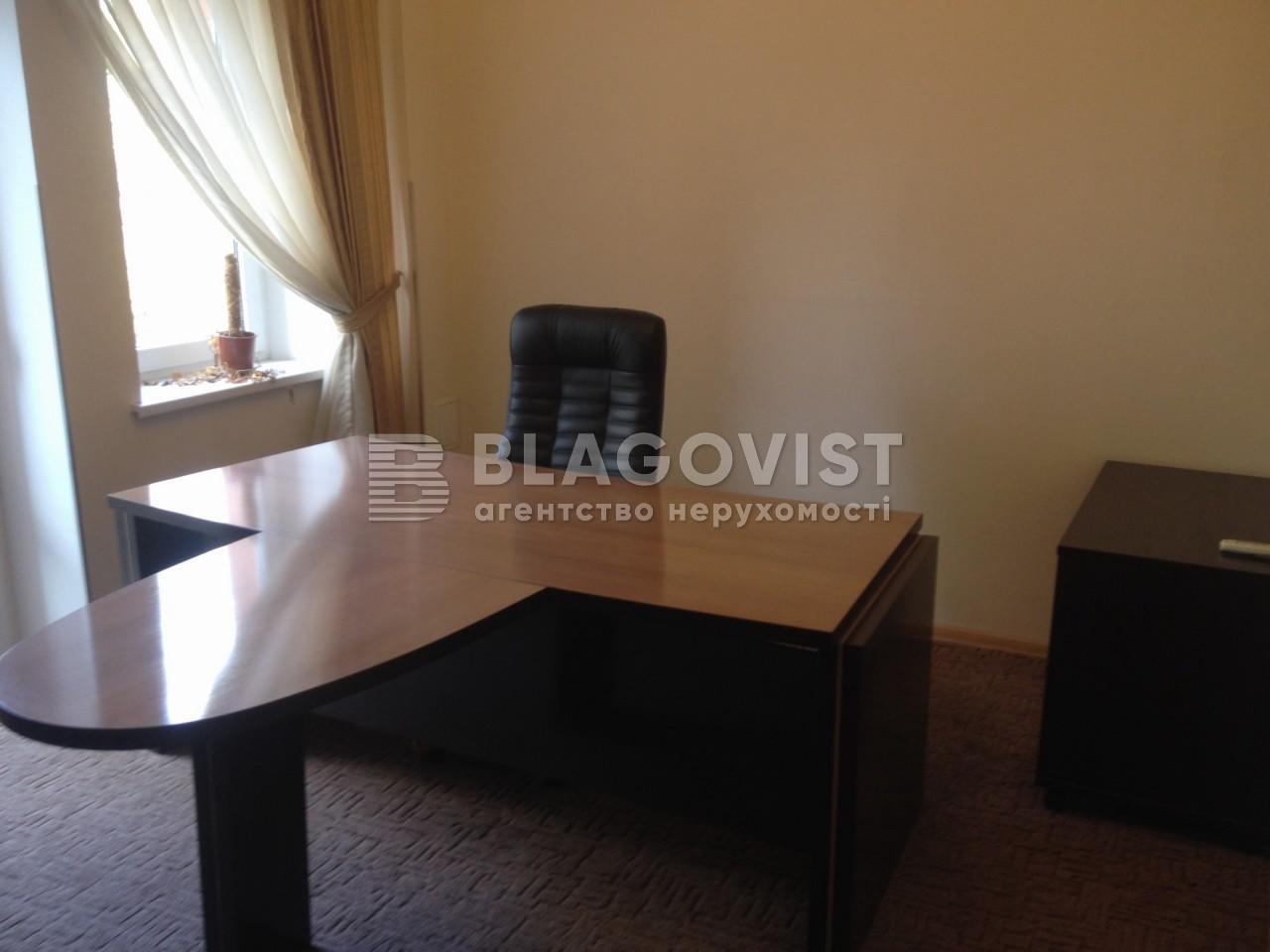 Офис, Панаса Мирного, Киев, M-22913 - Фото 7