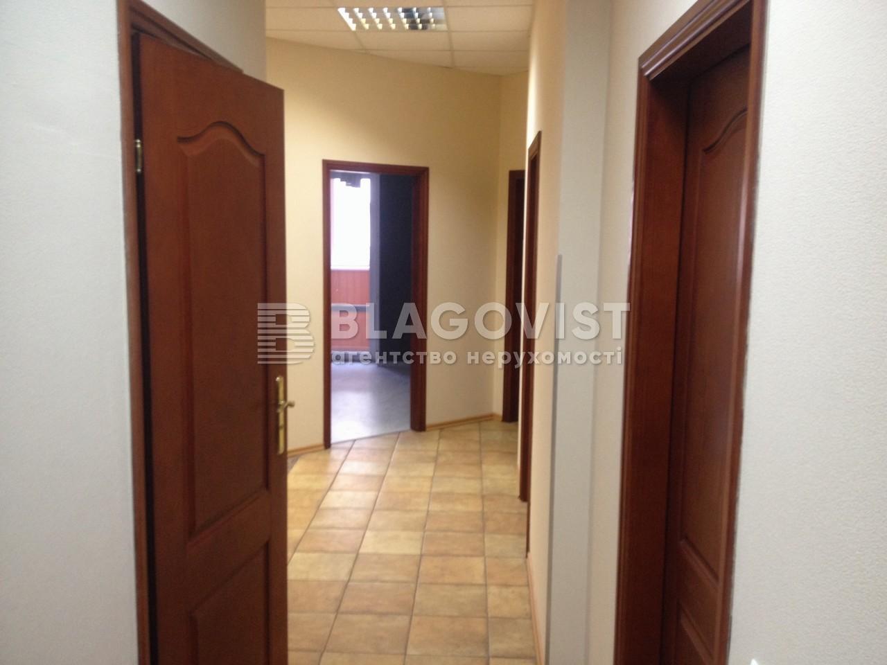 Офис, Панаса Мирного, Киев, M-22913 - Фото 12