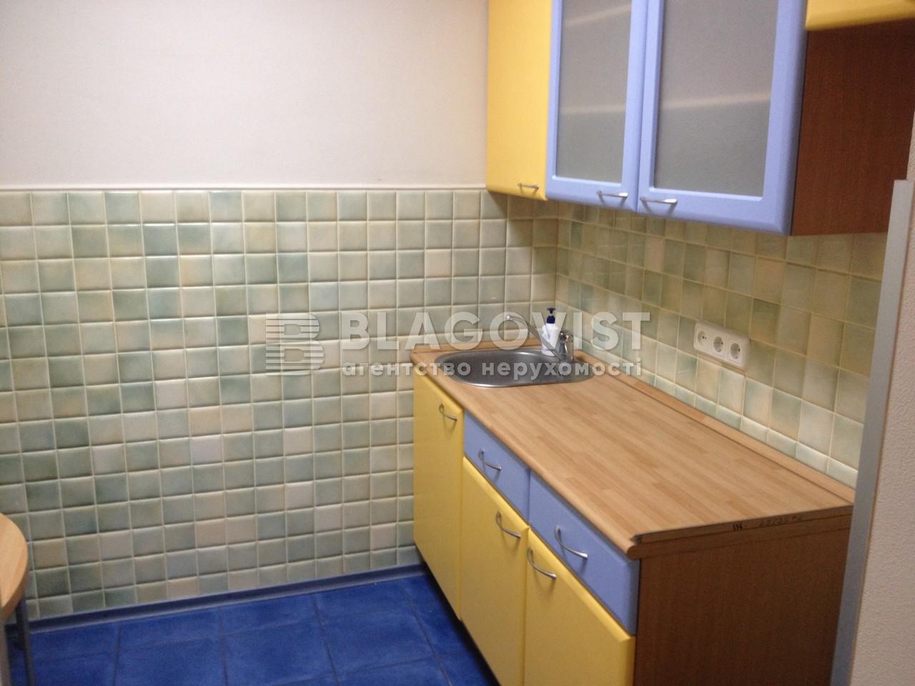 Офис, Панаса Мирного, Киев, M-22913 - Фото 13