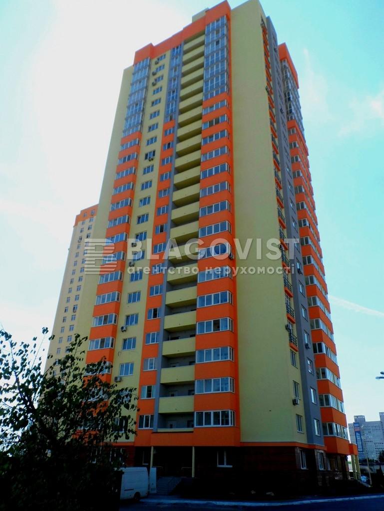 Нежитлове приміщення, Z-99317, Калнишевського Петра (Майорова М.), Київ - Фото 1