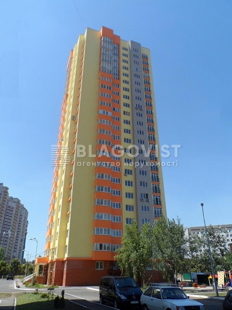 Нежитлове приміщення, Z-99317, Калнишевського Петра (Майорова М.), Київ - Фото 2