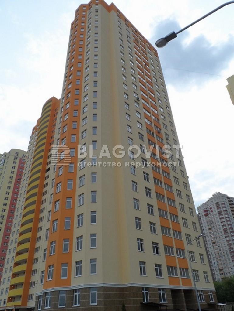 Квартира X-26577, Семьи Кульженко (Дегтяренко Петра), 35, Киев - Фото 2