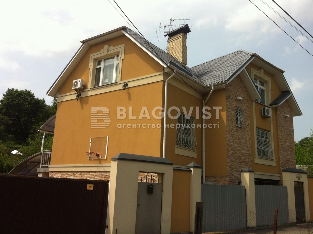 Будинок X-23796, Квітки-Основ'яненка, Київ - Фото 1