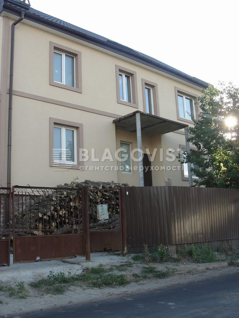 Дом Z-1004076, Ходосовка - Фото 2