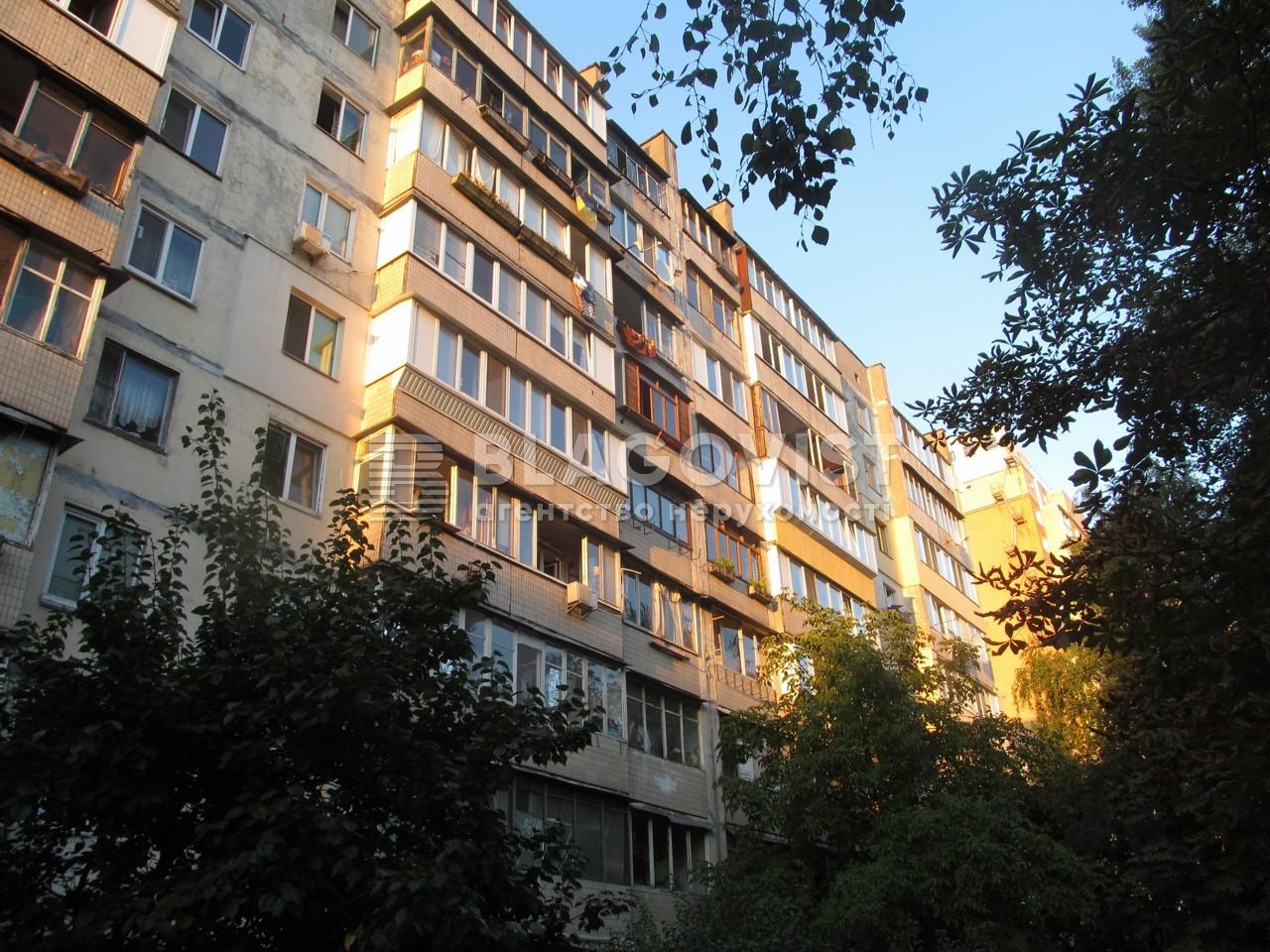 Квартира F-36984, Смилянская, 17, Киев - Фото 1