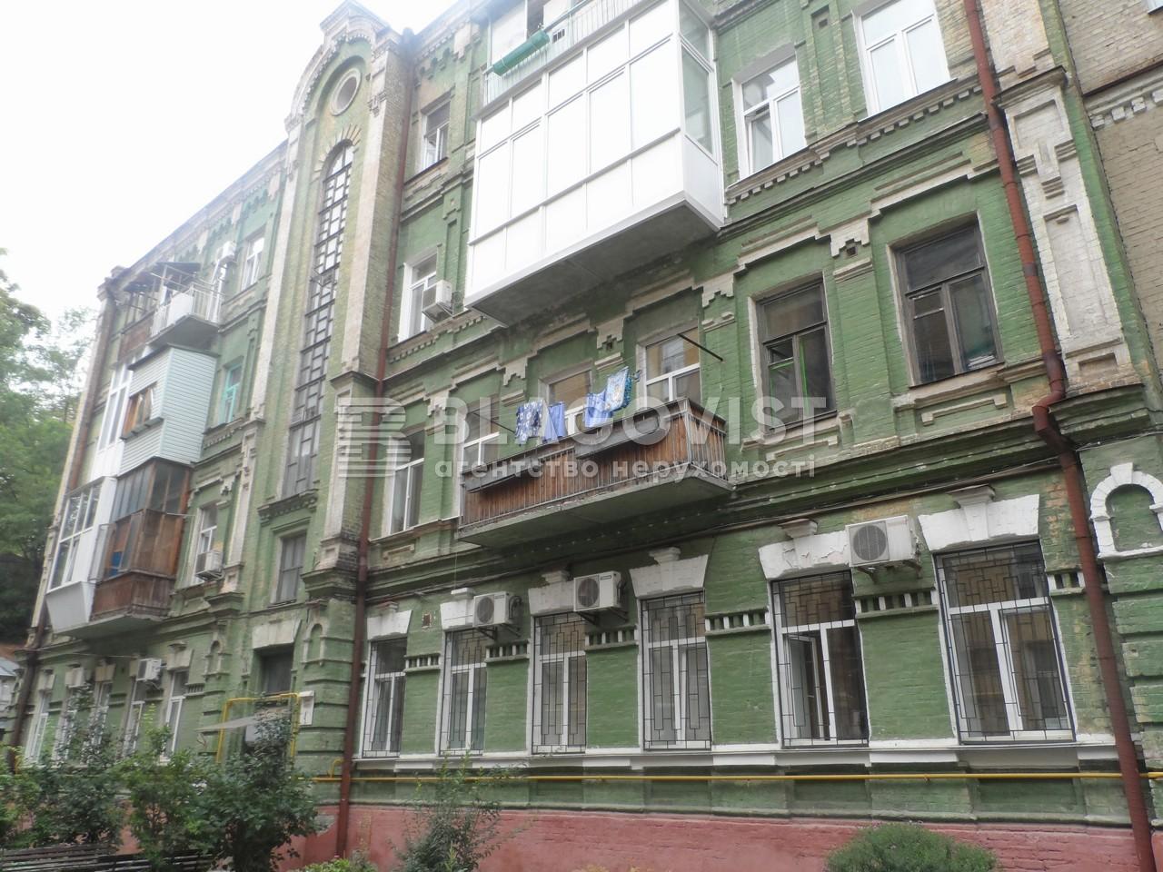 Офіс, M-10804, Липинського В'ячеслава (Чапаєва), Київ - Фото 2