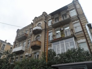 Квартира Липинського В'ячеслава (Чапаєва), 4в, Київ, Z-355713 - Фото
