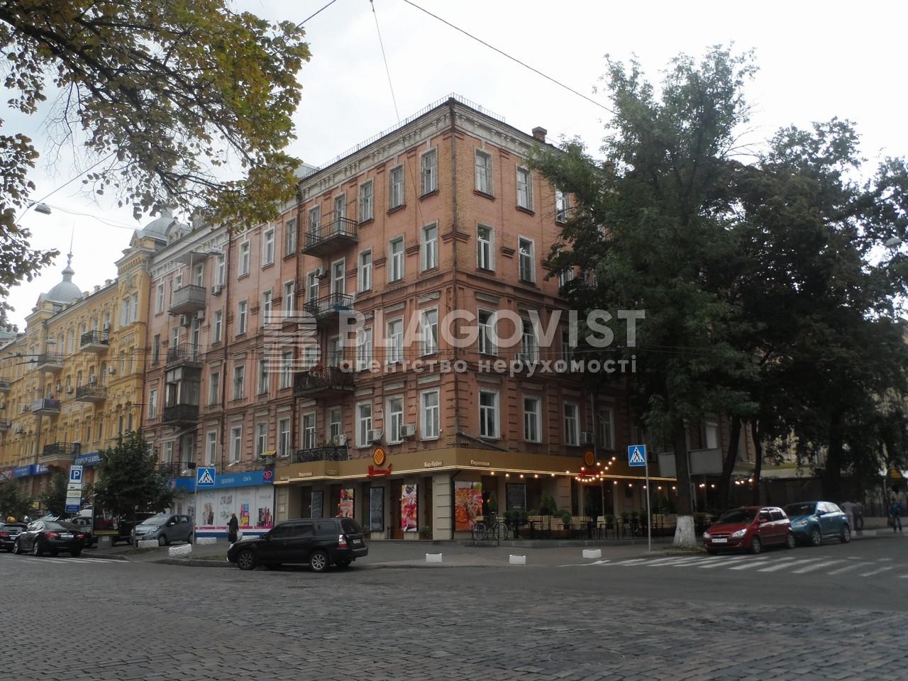 Квартира D-35935, Хмельницкого Богдана, 35/1, Киев - Фото 2