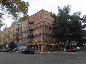 Квартира Хмельницкого Богдана, 35/1, Киев, Z-683460 - Фото3