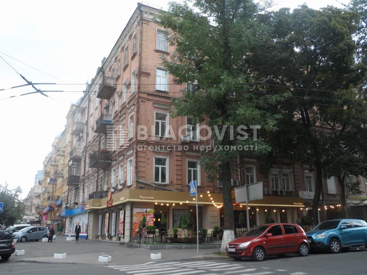 Квартира D-35935, Хмельницкого Богдана, 35/1, Киев - Фото 3