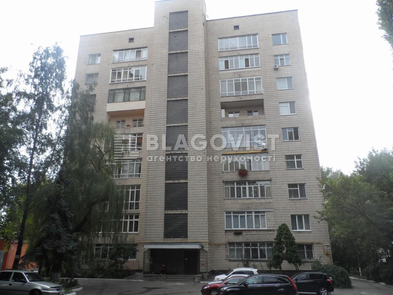 Квартира P-6912, Ярославов Вал, 15а, Киев - Фото 1
