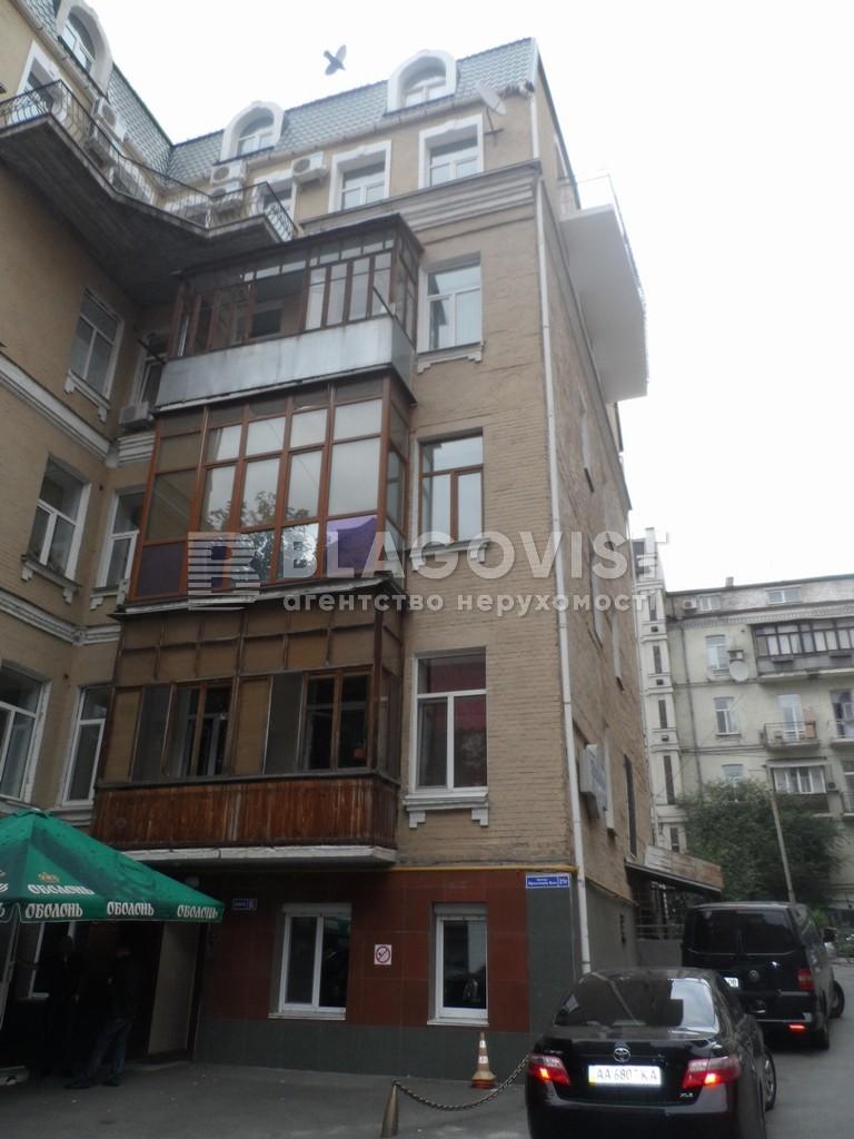 Квартира C-106702, Ярославов Вал, 21г, Киев - Фото 2