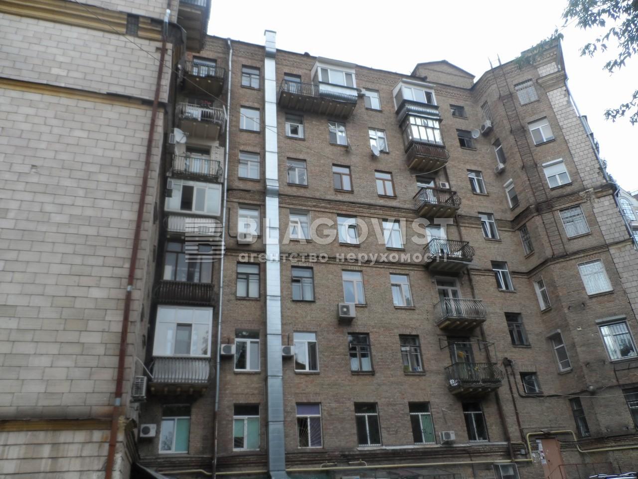 Квартира F-8985, Коцюбинского Михаила, 2, Киев - Фото 3