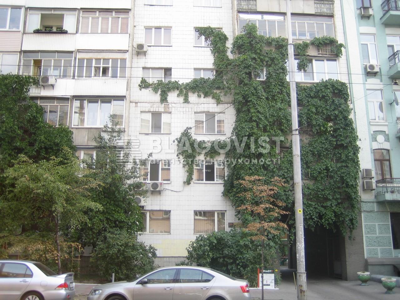 Квартира A-107735, Шота Руставели, 25, Киев - Фото 1