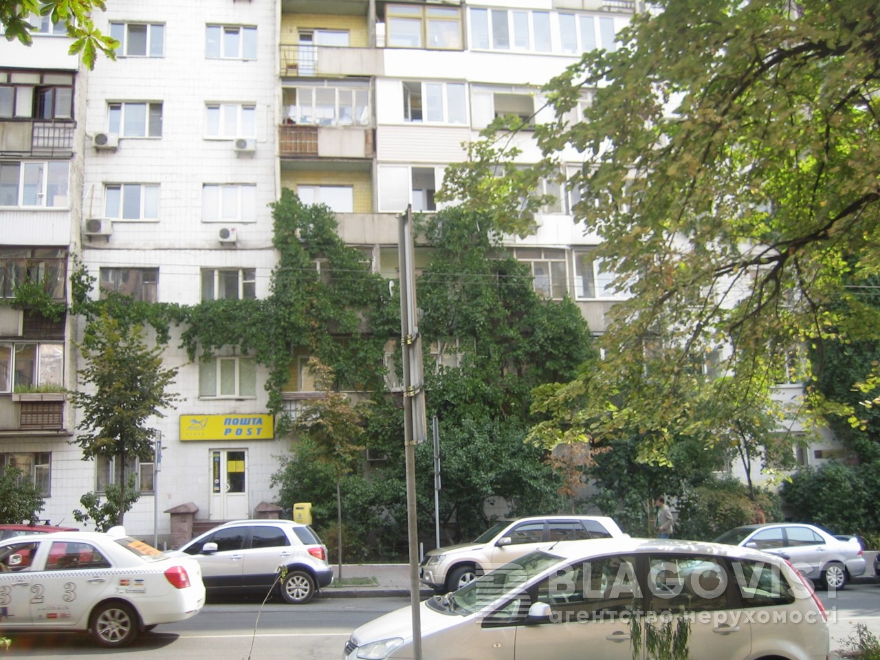 Квартира F-40899, Шота Руставели, 25, Киев - Фото 2