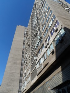 Квартира Хмельницького Богдана, 39, Київ, Z-150601 - Фото2