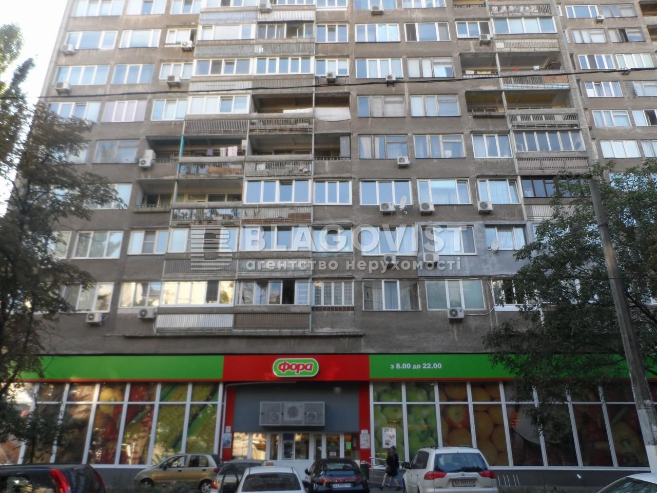 Квартира A-109383, Хмельницького Богдана, 39, Київ - Фото 4