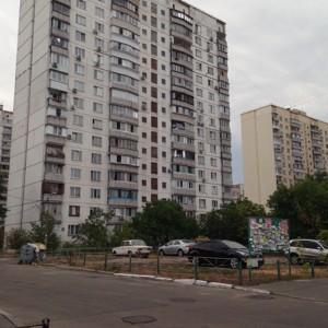Квартира Героев Сталинграда просп., 51, Киев, M-39510 - Фото