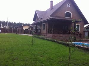 Дом Крюковщина, X-22651 - Фото1