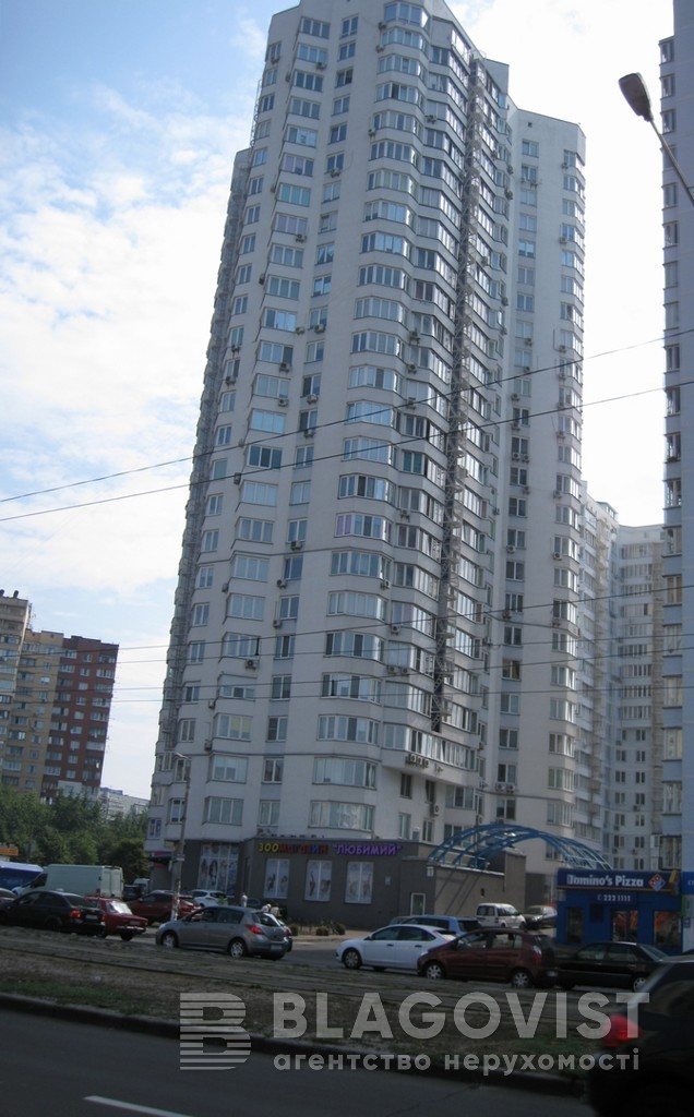 Квартира C-107137, Харьковское шоссе, 152, Киев - Фото 2