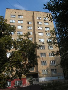 Apartment Turhenievska, 34, Kyiv, H-47257 - Photo
