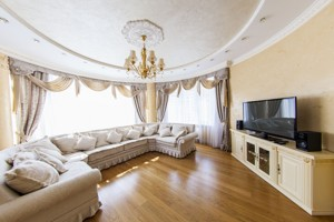 Квартира Златоустовская, 50, Киев, X-21446 - Фото
