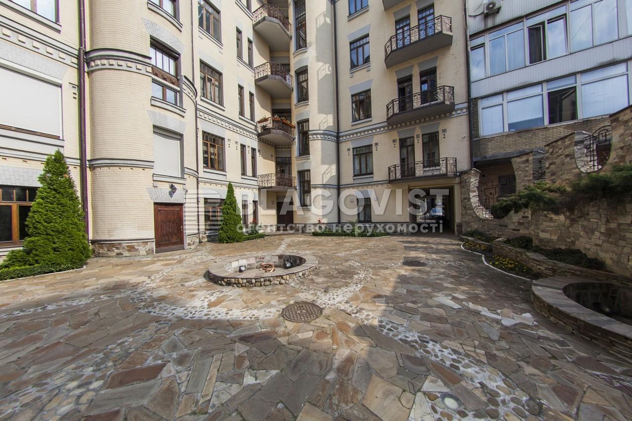 Нежилое помещение, Паньковская, Киев, N-17224 - Фото 7