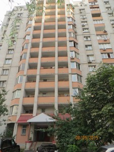 Apartment Hryhorenka Petra avenue, 26а, Kyiv, Z-676255 - Photo