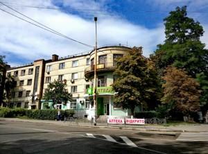 Офіс, Чорновола Вячеслава, Київ, M-35550 - Фото