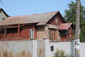 Будинок Моринецька, Київ, X-24745 - Фото1