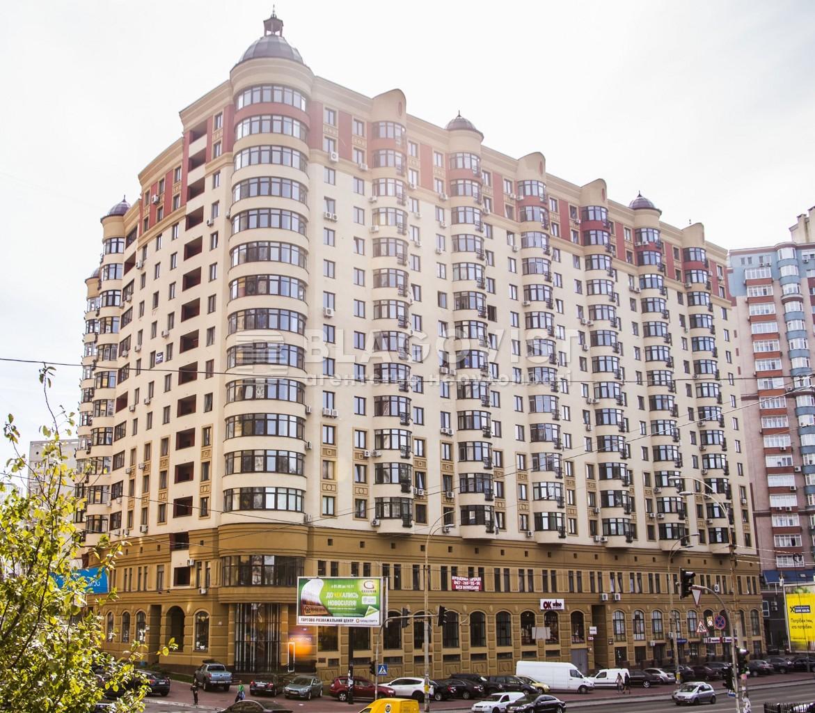 Квартира C-109730, Златоустовская, 55, Киев - Фото 2
