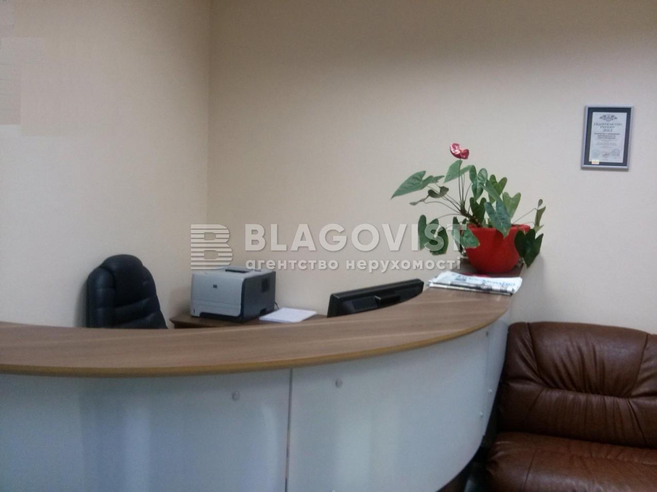 Офис, Z-623184, Игоревская, Киев - Фото 3