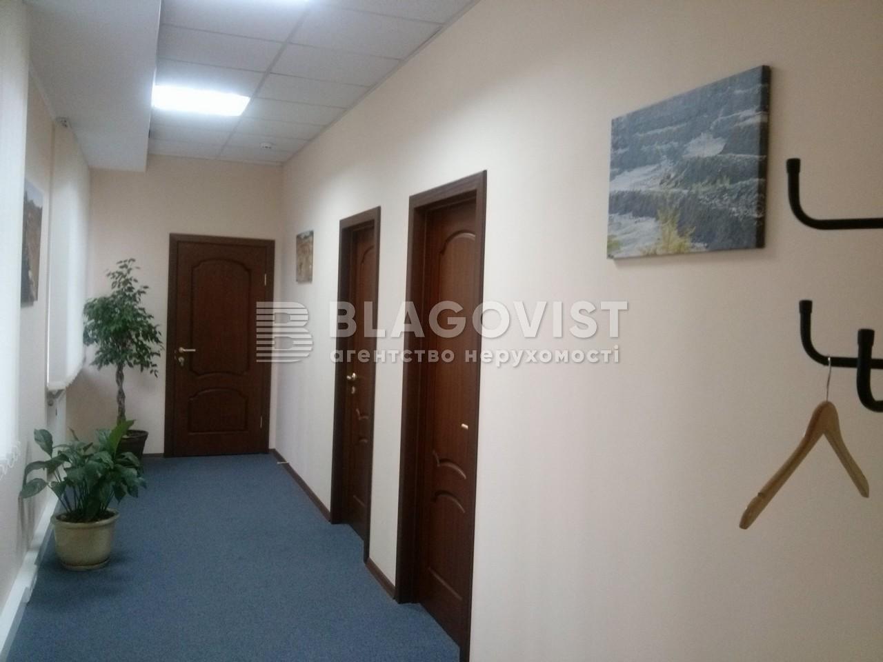 Офис, Z-623184, Игоревская, Киев - Фото 4