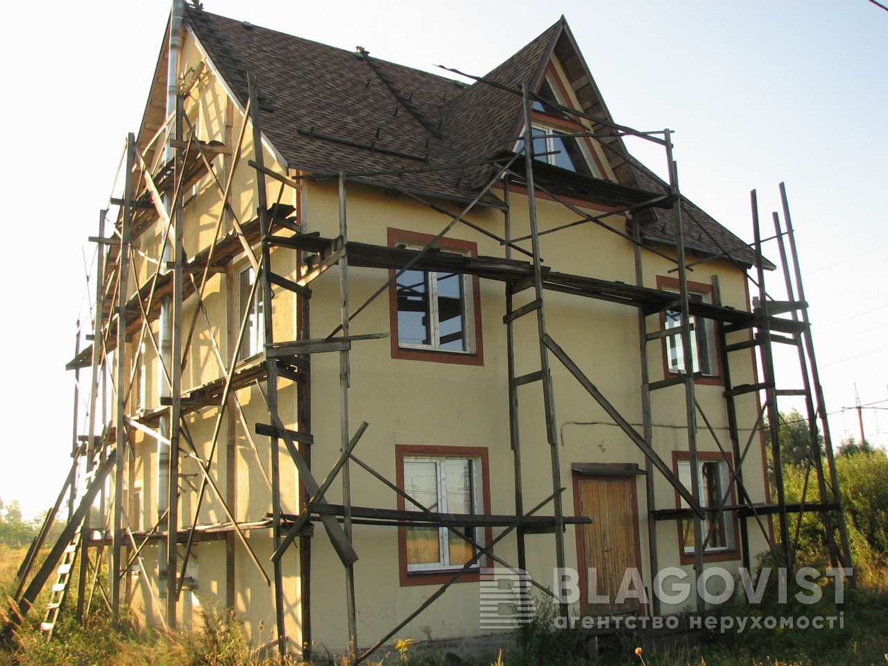 Дом Z-1335120, Новые Петровцы - Фото 3