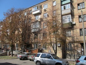 Квартира Дружбы Народов бульв., 10, Киев, F-41574 - Фото 1