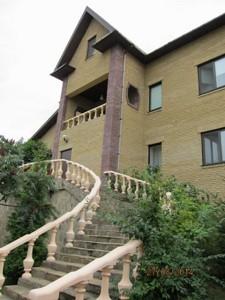 Дом Козин (Конча-Заспа), Z-657876 - Фото 21