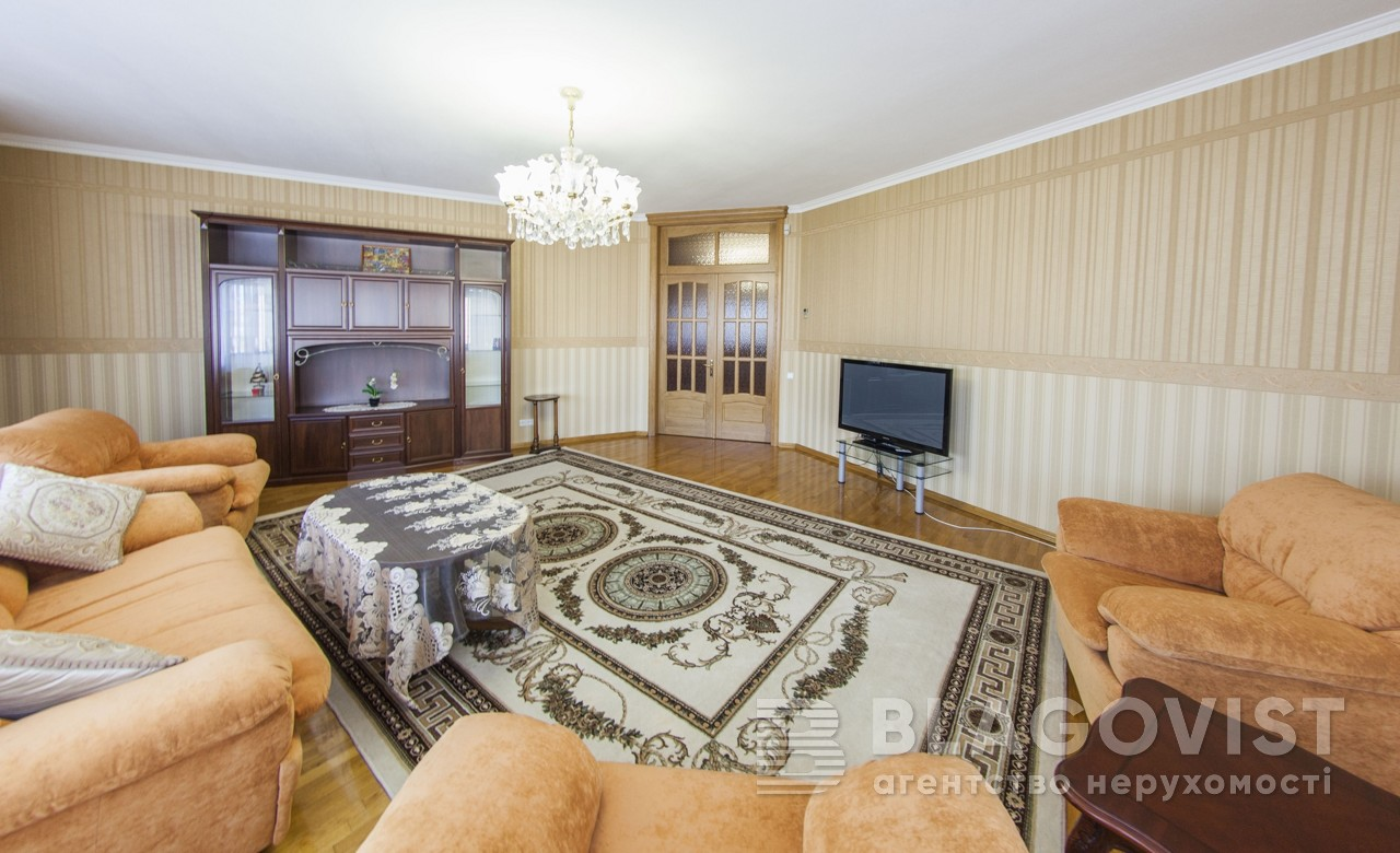 Квартира J-11086, Старонаводницька, 13а, Київ - Фото 1