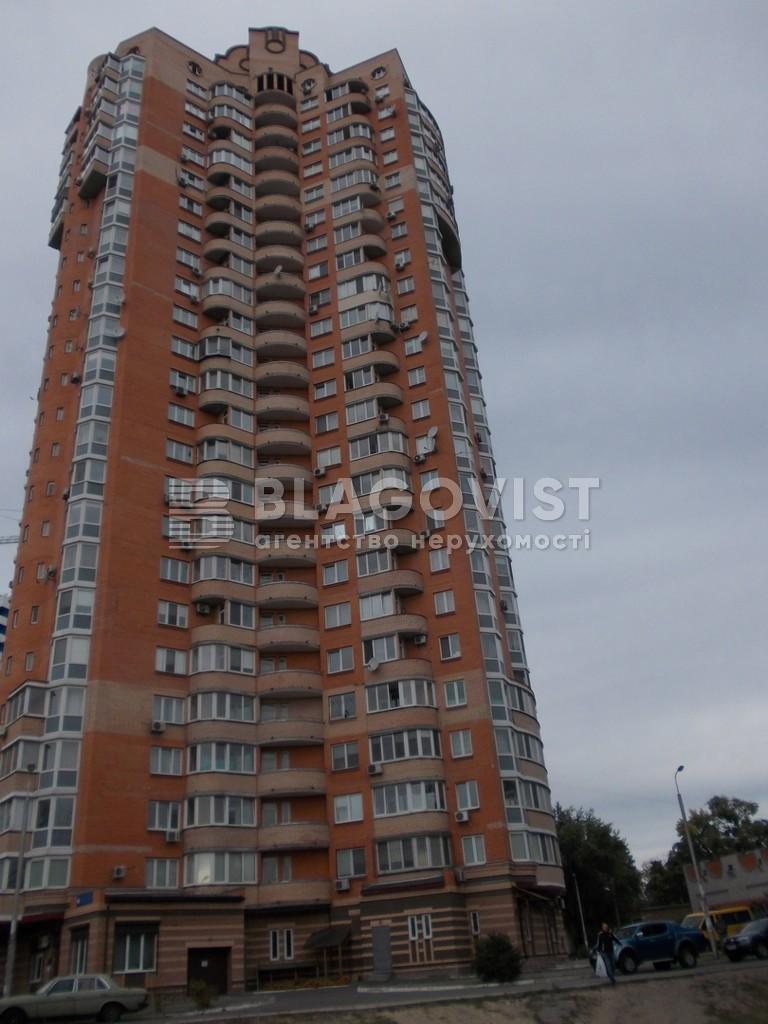 Нежилое помещение, F-37621, Семьи Стешенко (Строкача Тимофея), Киев - Фото 1
