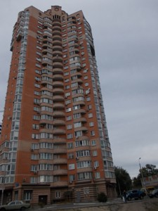 Квартира Семьи Стешенко (Строкача Тимофея), 7, Киев, Z-1512881 - Фото
