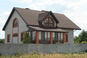 Дом Соловьиная, Погребы (Броварской), Z-1610657 - Фото