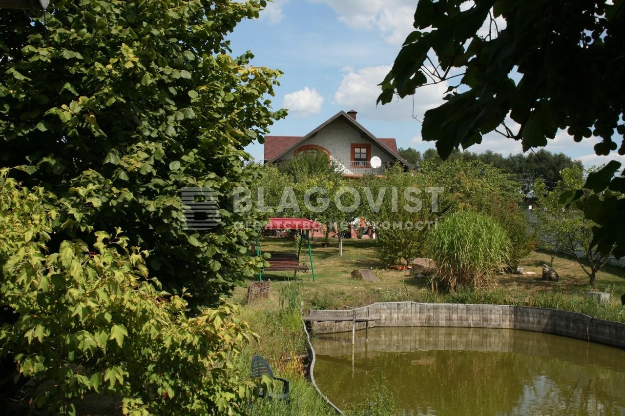 Дом Z-1610657, Соловьиная, Погребы (Броварской) - Фото 3