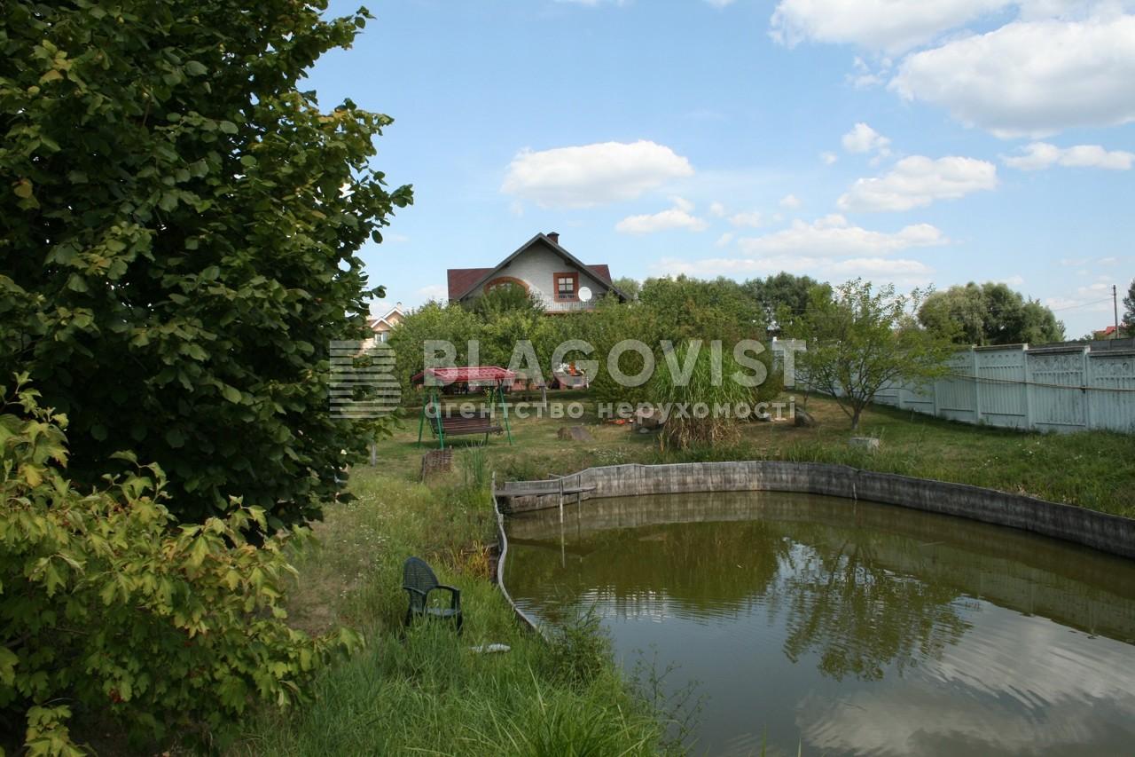 Дом Z-1610657, Соловьиная, Погребы (Броварской) - Фото 4