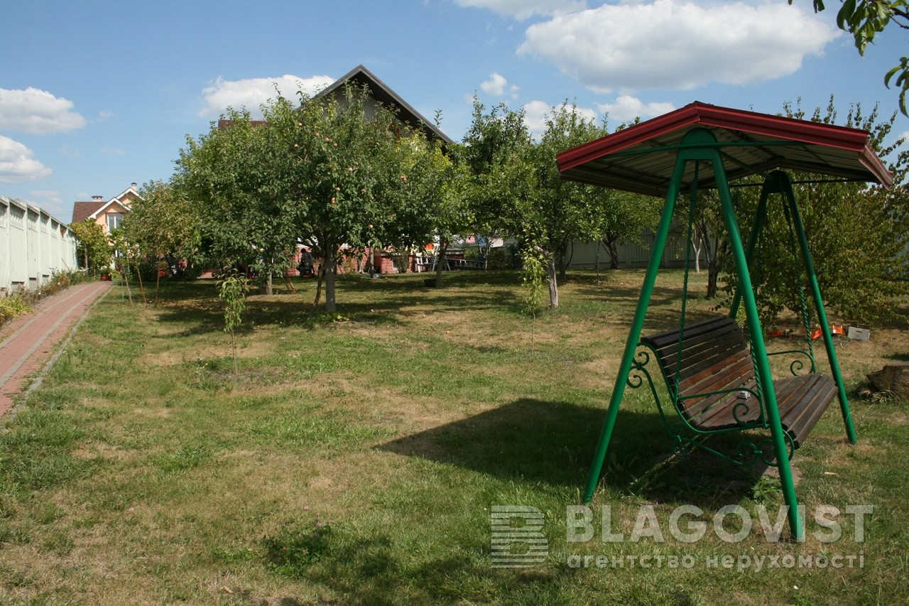 Дом Z-1610657, Соловьиная, Погребы (Броварской) - Фото 5
