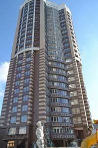 Квартира Глибочицька, 32б, Київ, Z-374287 - Фото