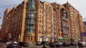 Apartment Husovskoho Serhiia, 15, Kyiv, Z-1430376 - Photo1