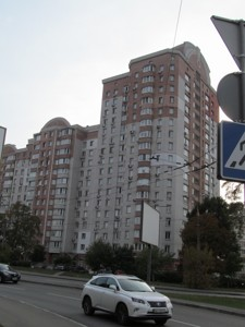 Квартира Перемоги просп., 125, Київ, M-36907 - Фото