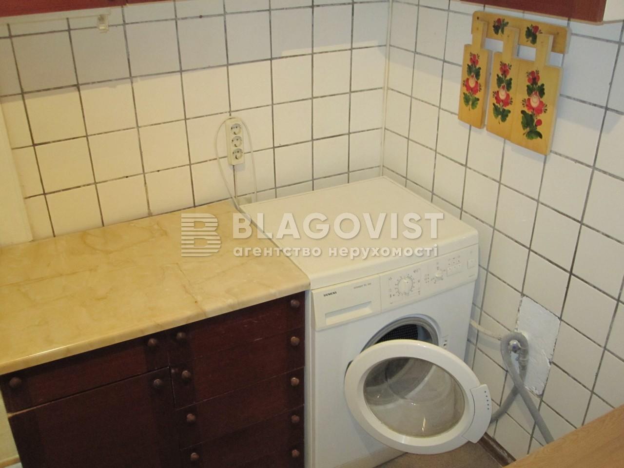 Квартира X-22095, Антоновича (Горького), 7в, Киев - Фото 14